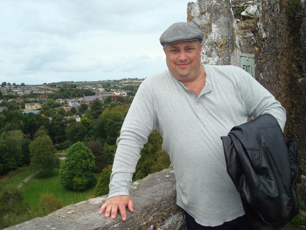 Ireland Trip Part 1